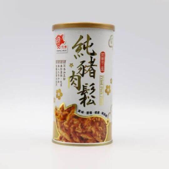 【陞煇食品】純豬肉鬆(粗)