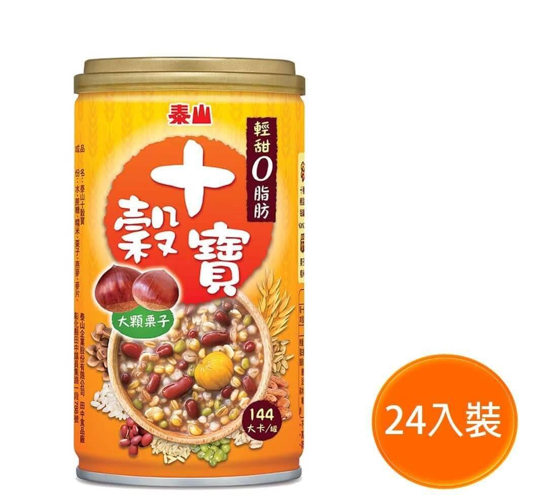 【泰山】十穀寶 330g (24入/箱)
