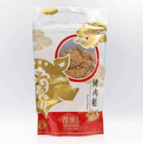 【陞煇食品】原味豬肉鬆 300g/袋裝