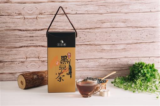 【黑豆將軍】豆豆農 黑豆茶禮盒
